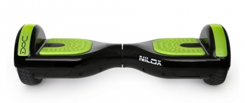 HOVERBOARD NILOX DOC HOVERBOARD BLACK 6.5 (30NXBK65D2N01)